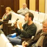 4a sessió Cicle Canvi d'Època al Tercer Sector - Col.laboració-8