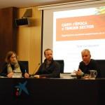 4a sessió Cicle Canvi d'Època al Tercer Sector - Col.laboració-12