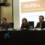 2na sessió Cicle Canvi d'Època al Tercer Sector - Complicitat Social-1
